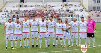 Prima vittoria del Messina in rimonta sul Castrovillari – VIDEO
