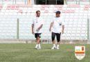Sono 22 i calciatori convocati da mister Rando per Messina-Castrovillari