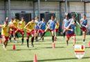 I 20 calciatori convocati per la sfida San Tommaso-Messina