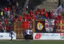 Cittanovese–Messina, aperta la prevendita dei tagliandi per il settore ospite