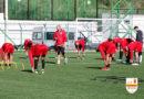 Sono 20 i calciatori convocati per la gara Castrovillari-Messina