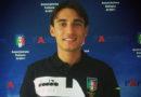 Leonardo Mastrodomenico di Policoro arbitrerà Corigliano–Messina