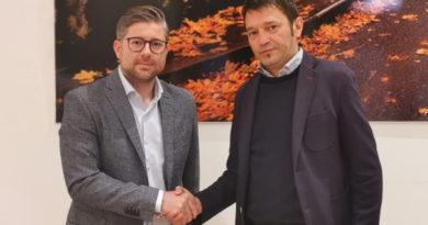 Pasquale Leonardo nei quadri dirigenziali del Messina  sarà collaboratore della gestione sportiva