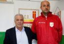 Karel Zeman è il nuovo allenatore dell'Acr Messina