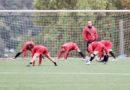 Sono 20 i calciatori del Messina convocati da mister Zeman per la sfida contro il Nola