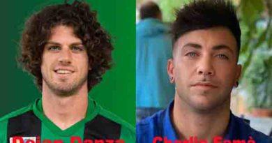 Il Messina ha ingaggiato il centrocampista Danza e l'attaccante Famà
