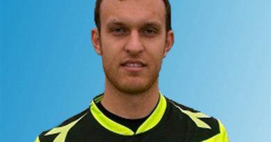 Francesco Lipizer di Verona arbitrerà il match Savoia-Messina