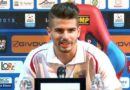 Il Messina ha ingaggiato l'attaccante Mattia Rossetti