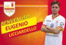 Il Messina ha ingaggiato il 19 enne attaccante Eugenio Licciardello
