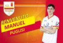 Il Messina ha ingaggiato dal Catania il difensore Puglisi
