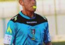 Fabio Rosario Luongo di Napoli arbiterà il match Castrovillari-Messina