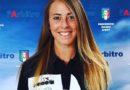 Ilaria Bianchini di terni arbitrerà il match Messina-Cittanovese