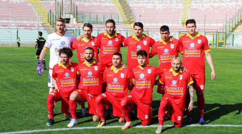 Si conclude con un deludente ottavo posto il campionato 2019-20 del Messina in serie D