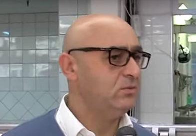 Svolta societaria per l'Acr Messina: il salernitano Del Regno affiancherà Pietro Sciotto