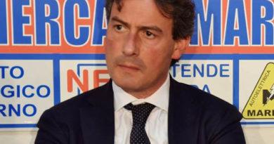Si è dimesso Andrea Gianni, direttore generale del Messina