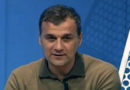 Marco Ciardiello è l'allenatore in seconda del Messina