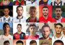 Messina, convocati per il ritiro 22 calciatori