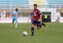 Ingaggiato dal Messina l'attaccante Mauro Bollino
