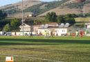 Il Messina in amichevole supera agevolmente il Brienza per 7-1
