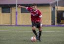 Tesserato dal Messina il difensore under Paolo Giofrè