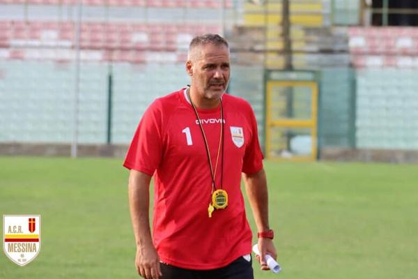 Sono 25 i calciatori convocati da mister Novelli per il match Messina-Santa Maria Cilento