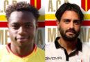 Il Messina ha tesserato il centrocampista francese Saindou, torna in biancoscudato l'attaccante Catalano