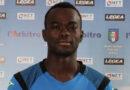 Abdoulaye Diop di Treviglio arbitrerà Messina-San Luca