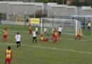 Con un gol nel recupero il Messina pareggia contro il Santa Maria Cilento e mantiene la testa della classifica – VIDEO
