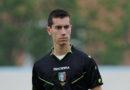 Stefano Peletti di Crema arbitrerà Messina-Rotonda