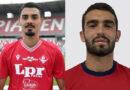 Il Messina ha ingaggiato il difensore Daniello ed il centrocampista Acquadro