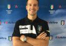 Andrea Zanotti di Rimini arbitrerà Castrovillari-Messina