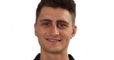 Emanuele Bracaccini di Macerata arbitrerà Paternò-Messina