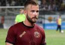 Il Messina ha ingaggiato l'attaccante sardo Fabio Oggiano