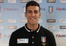 Gianluca Catanzaro di Catanzaro arbitrerà Messina-Dattilo