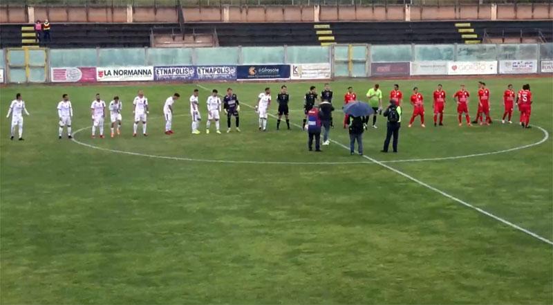 Il Messina supera con difficoltà fuori casa il Paternò e mantiene le distanze sulle inseguitrici – VIDEO
