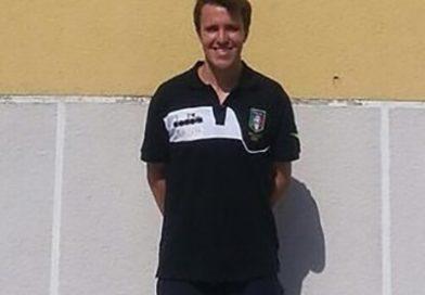 Filippo Colaninno di Nola arbitrerà Città di Sant'Agata-Messina