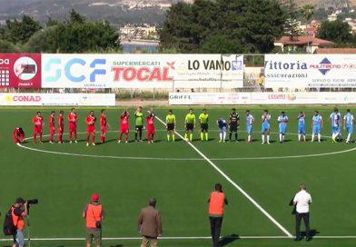 Il Messina supera anche il Città di Sant'Agata ed approda in serie C – VIDEO