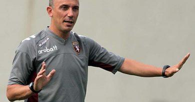 Salvatore Sullo è il nuovo allenatore del Messina