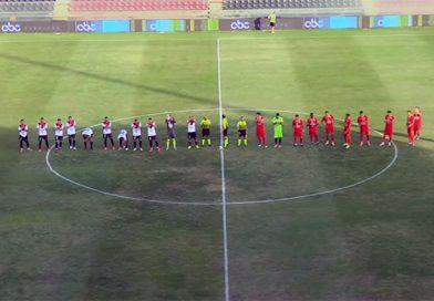 Il Messina sconfitto a Foggia è eliminato dalla Coppa Italia – VIDEO
