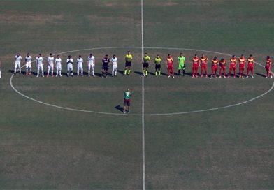 Prima vittoria in campionato del Messina che supera in casa i pugliesi del Virtus Francavilla – VIDEO
