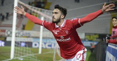 Ingaggiato dal Messina il centrocampista Nicolò Fazzi