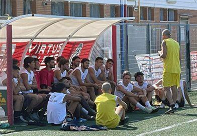 Sono 22 i calciatori convocati da mister Sullo per il match contro il Foggia