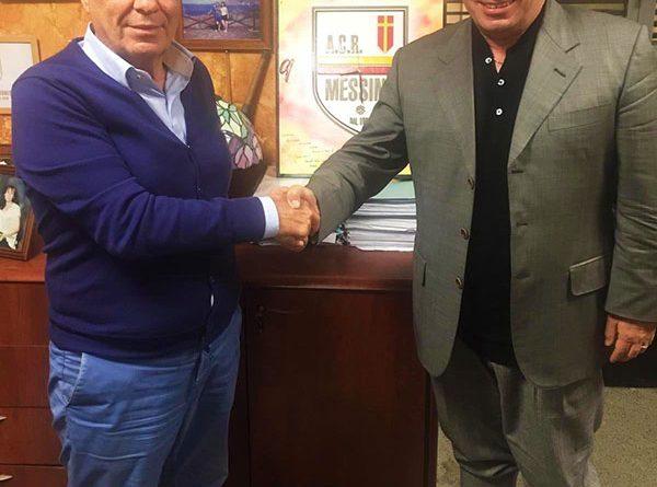 Ezio Capuano è il nuovo allenatore del Messina