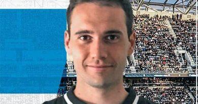 Stefano Nicolini di Brescia arbitrerà Juve Stabia-Messina